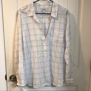 EUC Old Navy XL pullover shirt